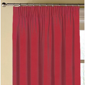 Studio G Alora Rouge Made to Measure Curtains