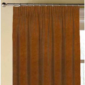 Clarke and Clarke Alvar Amber Made to Measure Curtains