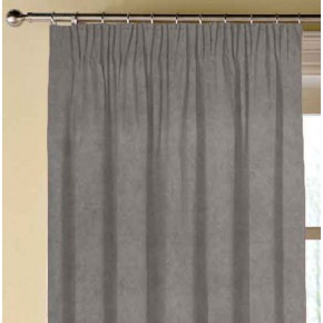 Clarke and Clarke Alvar Ash Made to Measure Curtains