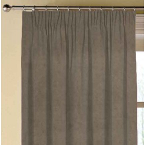Clarke and Clarke Alvar Bark Made to Measure Curtains