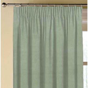 Clarke and Clarke Alvar Celadon Made to Measure Curtains