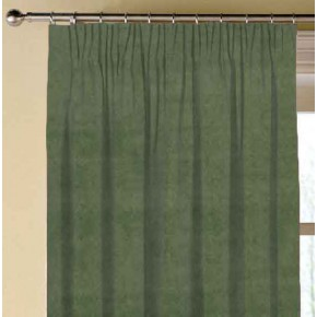 Clarke and Clarke Alvar Chive Made to Measure Curtains