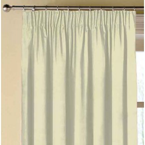 Clarke and Clarke Alvar Cream Made to Measure Curtains