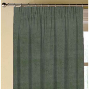 Clarke and Clarke Alvar Herb Made to Measure Curtains