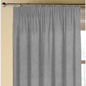 Clarke and Clarke Alvar Mist Made to Measure Curtains