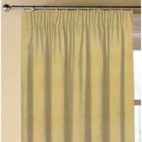 Clarke and Clarke Gustavo Alvar Ochre Made to Measure Curtains