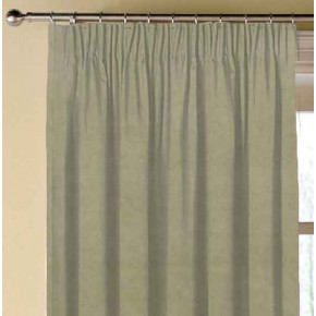 Clarke and Clarke Alvar Sage Made to Measure Curtains