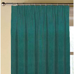 Clarke and Clarke Alvar Spruce Made to Measure Curtains