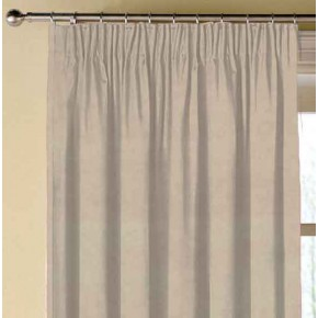 Clarke and Clarke Gustavo Alvar Taupe Made to Measure Curtains