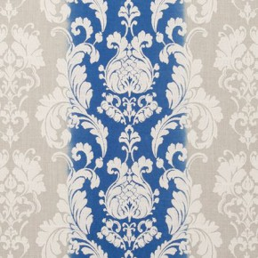 Clarke and Clarke Traviata Camelia Riviera Made to Measure Curtains