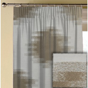 Prestigious Clarke Cosmopolitan Anatolia Linen Made to Measure Curtains