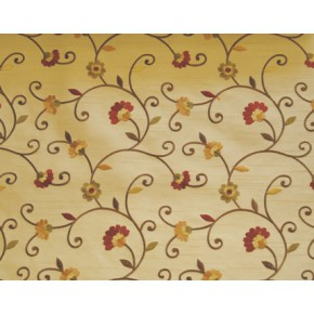 Prestigious Textiles Indulgence Captivate Antique Curtain Fabric