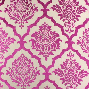 Prestigious Textiles Boutique Caravasso Magenta Made to Measure Curtains