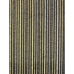 Salsa Carlos Onyx Curtain Fabric