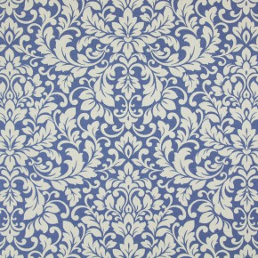Italian Gardens Carlotti Cobalt Made to Measure Curtains