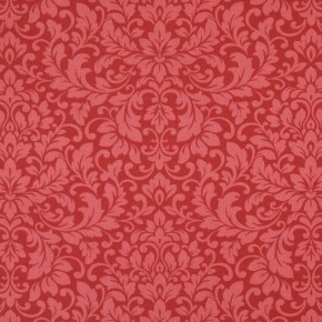 Italian Gardens Carlotti Pomegranate Curtain Fabric