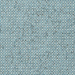Clarke and Clarke Casanova Aqua Curtain Fabric