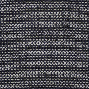 Clarke and Clarke Casanova Midnight Curtain Fabric