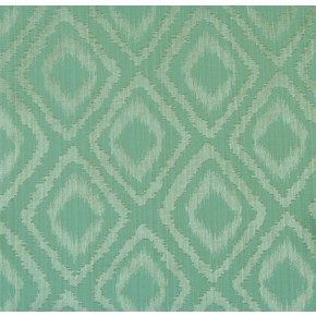 San Marco Castello Celadon Made to Measure Curtains