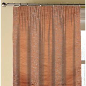 Prestigious Textiles Focus Astro Flame Made to Measure Curtains