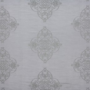 Prestigious Textiles Baroque Catherine Sterling Curtain Fabric