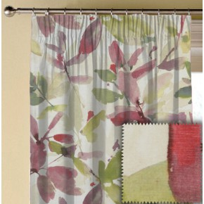 Prestigious Textiles Iona Azzuro Antique Made to Measure Curtains