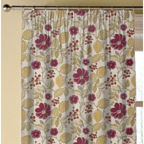 Clarke and Clarke Blighty Banbury Multi Made to Measure Curtains