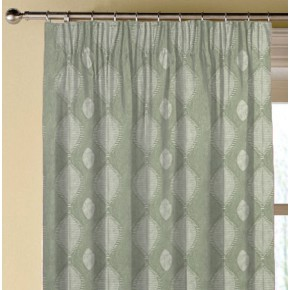 Prestigious Textiles Nomad Berber Willow Made to Measure Curtains
