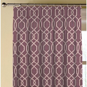 Prestigious Textiles Provence Bergerac Clover Made to Measure Curtains