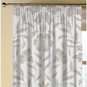 Avebury Berkeley natural  Made to Measure Curtains