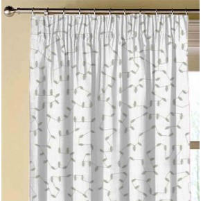 Avebury Bibury Duckegg Made to Measure Curtains