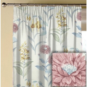 Prestigious Textiles Charterhouse Bloomingdale Chambray Made to Measure Curtains