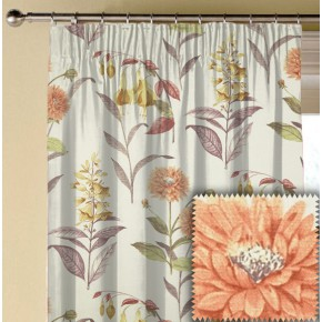 Prestigious Textiles Charterhouse Bloomingdale Seville Made to Measure Curtains
