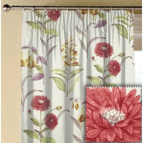 Prestigious Textiles Charterhouse Bloomingdale Vintage Made to Measure Curtains