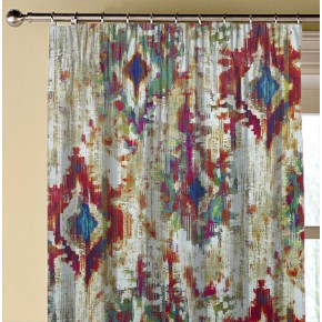 A Prestigious Textiles Decadence Bohemia Calypso Made to Measure Curtains