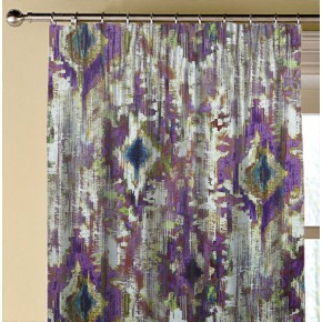 A Prestigious Textiles Decadence Bohemia Gemstone Made to Measure Curtains