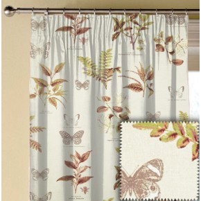 Prestigious Textiles Charterhouse Botany Seville Made to Measure Curtains