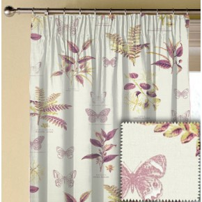 Prestigious Textiles Charterhouse Botany Vintage Made to Measure Curtains