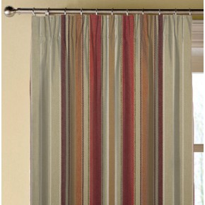 Prestigious Textiles Highlands Braemar Cardinal Made to Measure Curtains