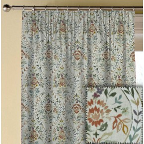 Prestigious Textiles Ambleside Buttermere Autumn Made to Measure Curtains