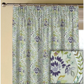 Prestigious Textiles Ambleside Buttermere Foxglove Made to Measure Curtains