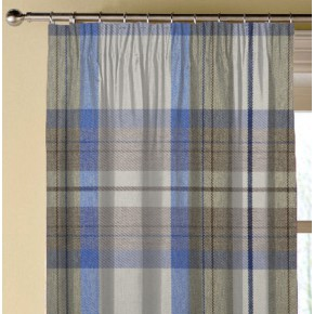 Prestigious Textiles Highlands Cairngorm Loch Made to Measure Curtains