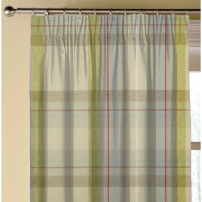 Prestigious Textiles Highlands Cairngorm Moss Made to Measure Curtains