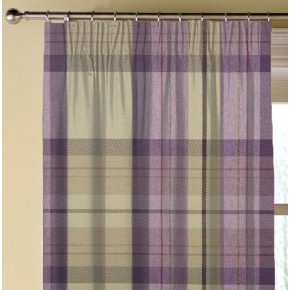 Prestigious Textiles Highlands Cairngorm Thistle Made to Measure Curtains