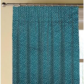Prestigious Textiles Focus Comet Marine Made to Measure Curtains