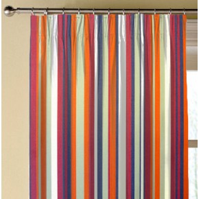 Prestigious Textiles Jubilee Diana Spice Made to Measure Curtains