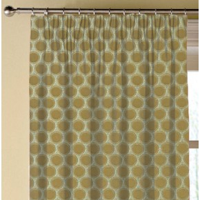 Clarke and Clarke Imperiale Duomo Antique Made to Measure Curtains