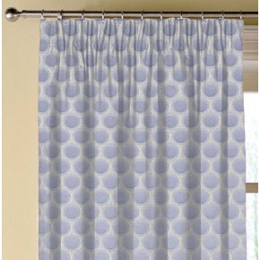 Clarke and Clarke Imperiale Duomo Chicory Made to Measure Curtains