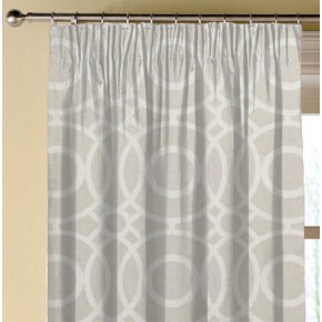 Clarke and Clarke Folia Eclipse Linen Made to Measure Curtains