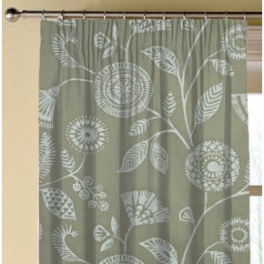 Prestigious Textiles Nomad Ecuador Linen Made to Measure Curtains